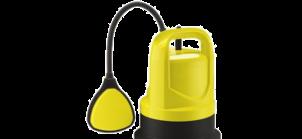 Dompelpomp onderdelen en accessoires
