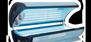 zonnebank onderdelen en lampen