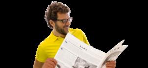 Persberichten en informatie over Onderdelenwinkel.nl