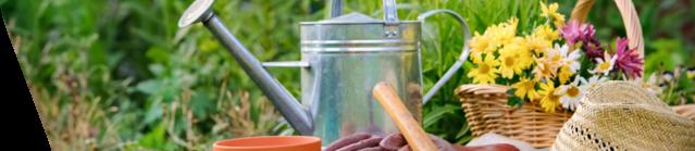 Onderdelen voor alle apparaten in jouw tuinschuurtje