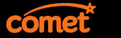Comet onderdelen