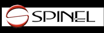 SPINEL onderdelen