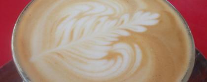 Help, de koffie raakt op!
