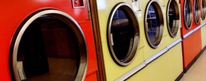 Geniale innovatie: wasmachine zonder betonblok