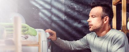 5 zaken die jouw wasmachine beschadigen